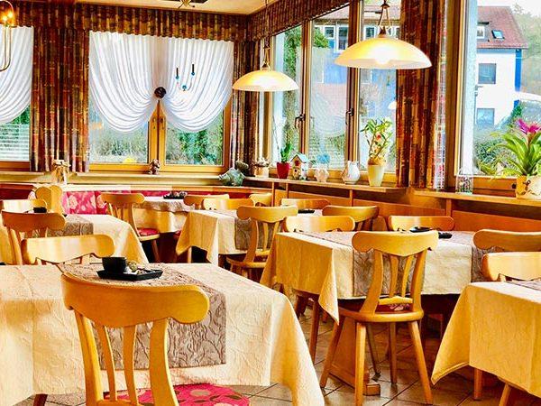 Forellenhof Malter – Restaurant